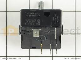 whirlpool wp32064502 surface burner infinite switch partselect 11741006 3 s whirlpool wp32064502 surface burner infinite switch