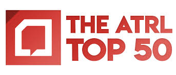 Official Chart Atrl Top 50 Juss Keep Breathin N Breathin