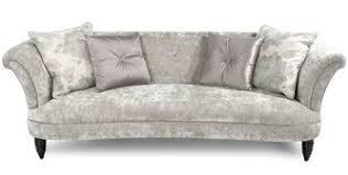 Concerto Velvet Sofa