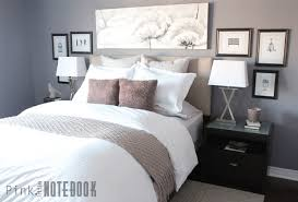 Before After A Master Bedroom Makeover, Bedroom Ideas, Painting