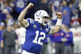 indy colts depth chart colts quarterback depth chart after andrew lucks retirement