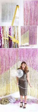 Decorating With Hats Top 32 Sparkling Diy Decoration Ideas For New Years Eve Party