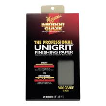Meguiars Cutting Compound Chart Professional Products Meguiars