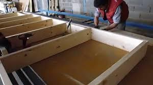 fabrication panneaux à ossature bois activ maison