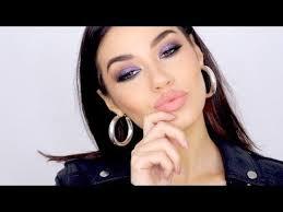 new years eve smokey eye makeup tutorial 2016 eman you