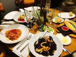 vivo italian kitchen