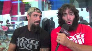 interview ringofhonor stars the briscoe brothers from 8 1 14 interview ringofhonor stars the briscoe brothers from 8 1 14 at mcu