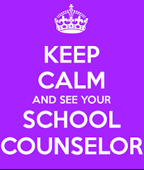 Image result for keep calm and see your counselor image