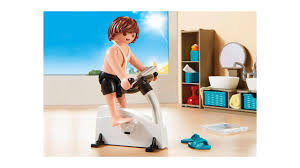 Badezimmer Playmobil Playmobil City Life Playmobil Kidsahoich