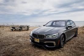 2015 BMW 760 Overview   Cars.com