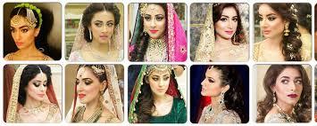 natasha salon bridal makeup facebook picture