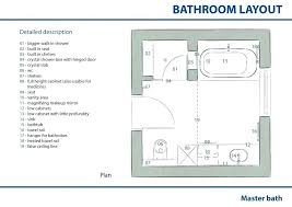 bedroom and bathroom layout master bedroom bathroom closet layout