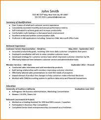 Professional Summary For Resume No Work Experience 11 12 Work Experience Section Of Resume Lascazuelasphilly Com