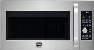 Best Over The Oven Microwaves Over The Range Convection Microwaves