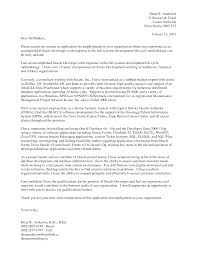 Consulting Cover Letter Samples 65 Images Consulting Firm