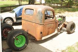 1946 chevy truck rat rod chattanooga rat rod association a