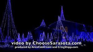 Enanders Christmas Lights Christmas Lights Program 2012