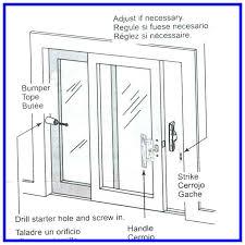 replacement patio doors