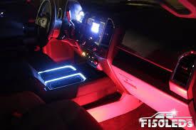 2008 F350 Interior Lights 2017 2020 Raptor F150 Led Ambient Lighting F150leds Com