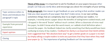 020 Research Paper Example Introduction Paragraph For Body