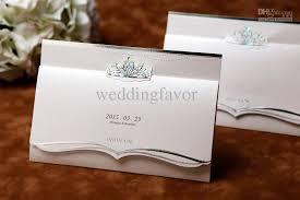 Wedding Ideas Budget Wedding Invitations Grandioseparlorcom