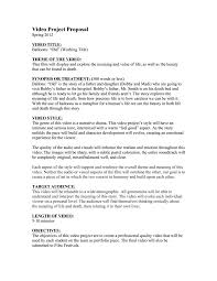 Film Proposal Template 24 Film Proposal Templates For Your Project Free Premium Templates 13