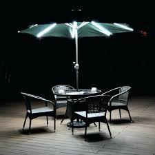 offset umbrella with solar lights tilt patio umbrella with lights foot offset umbrella lighted patio umbrella