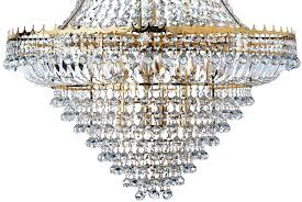 light crystal chandelier extra large gold finish light crystal chandelier versailles 5 light crystal chandelier