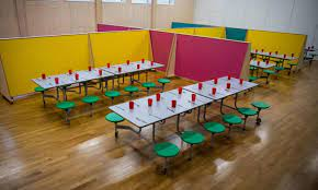 Joy Tears And Coronavirus Controls Children Return To School Across England Schools The Guardian
