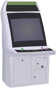 Arcade video game machine Icons PNG - Free PNG and Icons Downloads