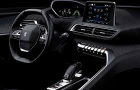2018 peugeot 3008 review. brilliant 2018 2018 peugeot 3008 interior to peugeot review g