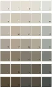 sherwin williams essentials house paint colors palette 02
