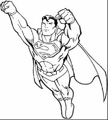 Small Picture unbelievable superman printable coloring pages boys with superman