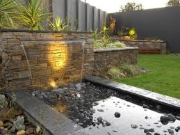 Modern Water Features Modern Garden Fountain Stunning Find This Pin And More On Modern