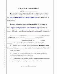 Child Support Agreement Template Best Of Sample Child Support ...