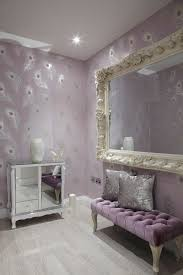 Silver Wallpaper For Bedroom Luxury New Build Interior Design West London Designer Uncovered