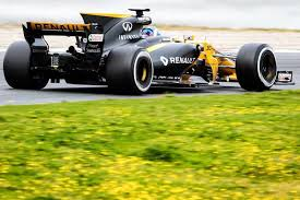 2018 renault f1. contemporary 2018 i  and 2018 renault f1 h