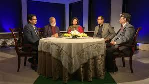 newsx with priya sahgal newsx sunday guardian roundtable is data the new battleground