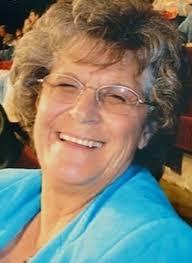 Betty Fields | Obituary | Washington Times Herald