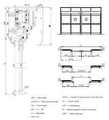 standard glass shower door height standard sliding door width sliding door plans sliding door plans amazing