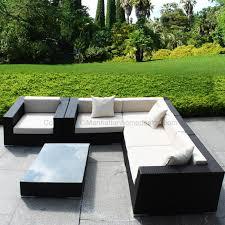 Wicker Patio Furniture Sectional Wicker Weather Wicker Couch