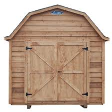 Barns and Barn Style Sheds | Leonard Buildings & Truck Accessories
