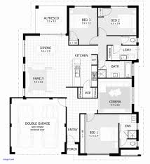 house plan simple four bedroom house plans lovely four bedroom floor