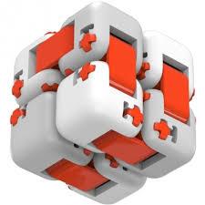 Кубик-<b>конструктор Xiaomi</b> Bunny <b>Fingertips</b> Blocks белый купить ...