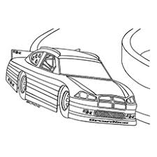 520x350 coloring pages for kindergarten free free printable kids colouring. Top 25 Race Car Coloring Pages For Your Little Ones