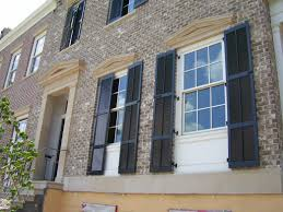 Diy Exterior Shutters Home Design Ideas And Architecture With HD - Shutters window exterior