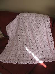 Free Knitting Patterns To Download Mesmerizing Free Knitted Baby Blanket Pattern Image Collections Knitting