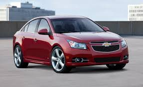 Chevrolet Cruze 2014: Review, Amazing Pictures and Images – Look ...