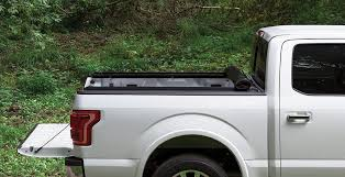 ACCESS Original Roll Up Tonneau Cover | Top Truck Bed Covers