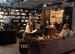 charming neuehouse york cool offices. The Most Interesting Coworking Spaces In NYC. Neuehouse\u0027s Charming Neuehouse York Cool Offices H